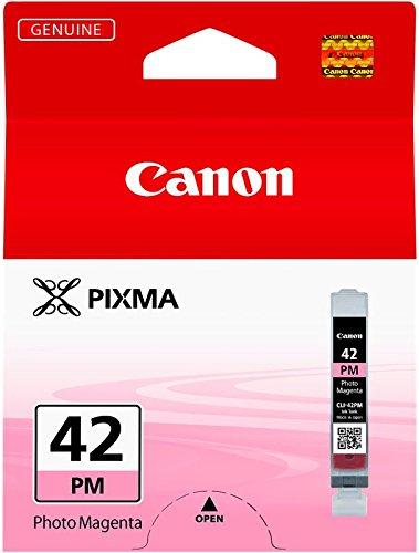 inal Tintenpatrone  Foto Magenta für Pixma Inkjet Drucker PRO100-PRO100S ()