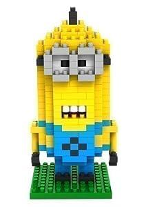 Minions Kevin-Loz Blocks (220pcs)-9160