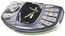 Nokia N-Gage grau/grün
