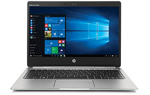 "HP EliteBook Folio G1 1.1GHz m5-6Y54 12.5"" 1920 x 1080Pixel Argento"