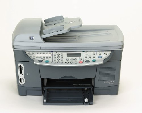Buy HP OfficeJet 7130 All In One Printer Discount