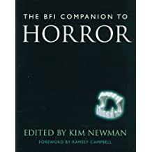 The BFI Companion to Horror (Cassell Film Studies)