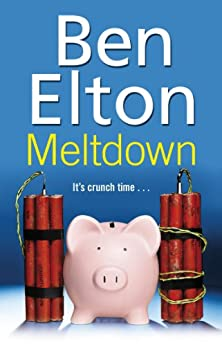 Meltdown by [Elton, Ben]