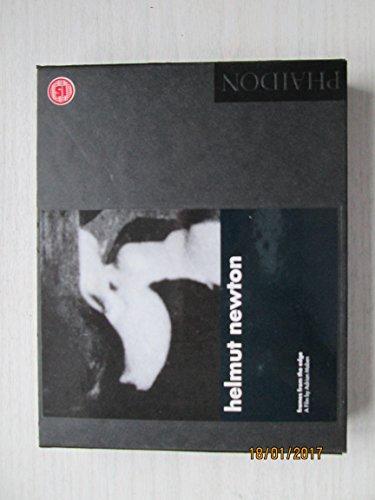 Preisvergleich Produktbild Helmut Newton-Frames from the Edge [VHS]