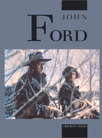 John Ford par Collectif