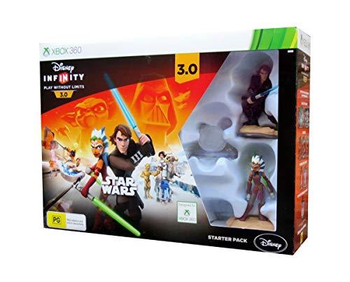 Disney Infinity 3.0 Star Wars Starter Pack - [Xbox 360]