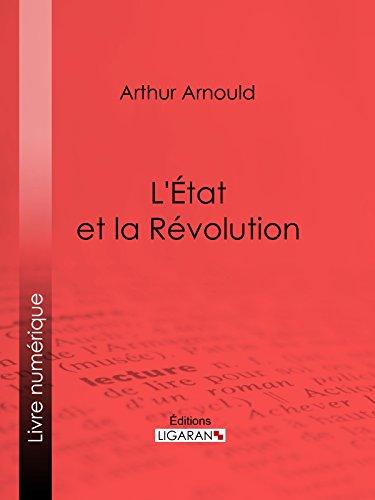 Livre L'État et la Révolution pdf