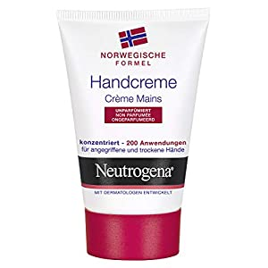 Neutrogena Crema De Manos Sin Perfume, 50 ml parent