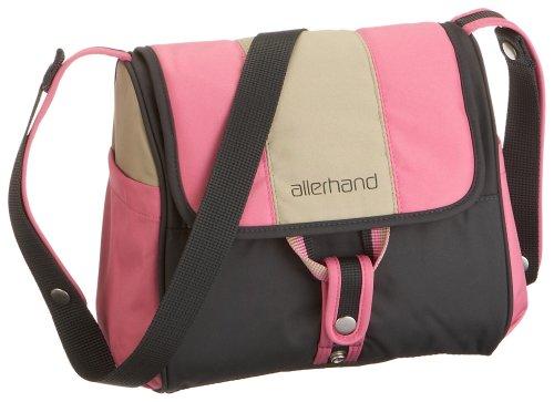Preisvergleich Produktbild Allerhand AH-BT-ETC-19 111 - Essential Travel Case Flamingo - Pflegetasche