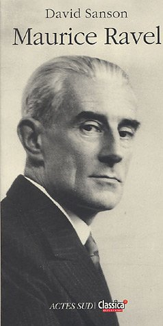 Maurice Ravel par David Sanson