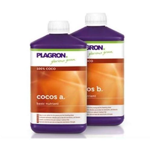 COCO A+B 1 litre - Plagron