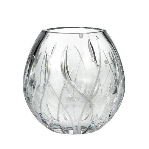 Michael Aram for Waterford Fathom 6-Inch Bouquet Vase by Waterford Crystal Michael Aram Waterford