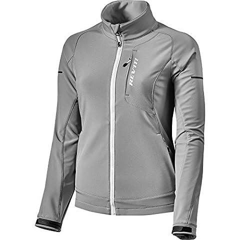 FFC037 - 0160-XL - Rev It Edison Ladies Jacket XL Light Grey