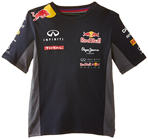 pepe-red-bull-racing-collection-t-shirt-garcon-bleu-4-ans