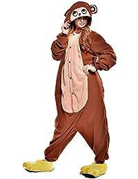 3febcbe56226 Suchergebnis auf Amazon.de für  affe jumpsuit  Bekleidung