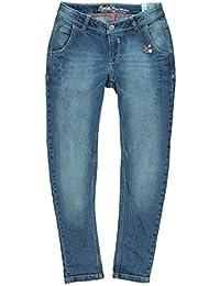 Lemmi Hose Jeans Girls Boyfriend Style Slim - Jeans - Boyfriend - Fille