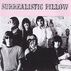 Rca Surrealistic Pillow