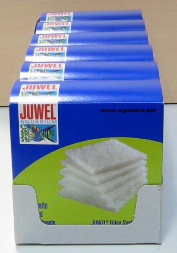 Juwel Filter Poly Pad Compact Bulk Pack (X6) -