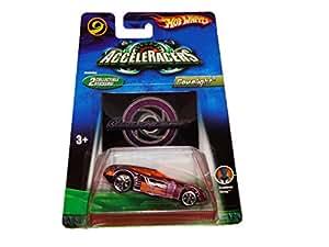 Hot Wheels AcceleRacers Acceleron Series Covelight