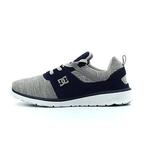 DC Shoes Heathrow Se M, Sneakers Basses homme Multicolore