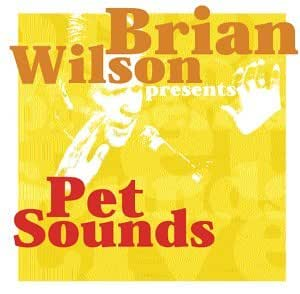 Pet Sounds Live