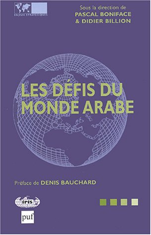 Les défis du monde arabe