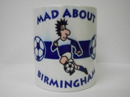 Birmingham City Football mug/Cup Sports memorabilia