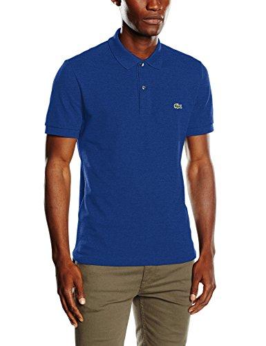 Lacoste Men's Ph4012 Short Sleeve Polo Shirt