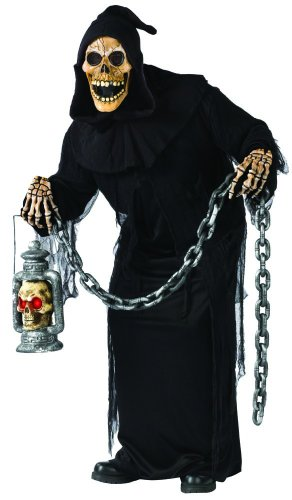 Grave Ghoul Costume Adult Plus Size (Erwachsenen Grave Ghoul Kostüme)