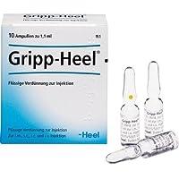 GRIPPHEEL 10St Ampullen PZN:433265 preisvergleich bei billige-tabletten.eu