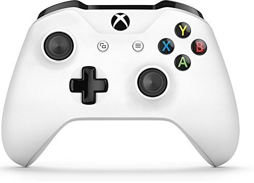 Xbox Wireless Controller,White 41YCHxR T8L