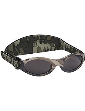BabyBanz - Gafas de sol Ovaladas para niños