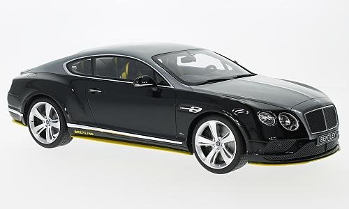 bentley-continental-gt-speed-breitling-resin-model-car