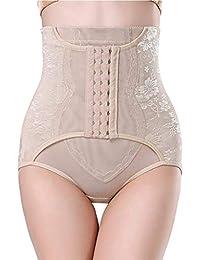 7a3c7b7340a2d diandianshop Slimming Underwear Abdomen High Waist Cincher Hip Body Corset  Control Pants-Body Corset
