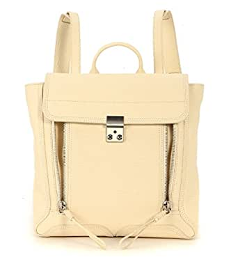 3.1 Phillip Lim Pashli backpack in cream leather