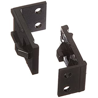 AquaCraft Rudder Support Brackets Miss Seattle Wildcat