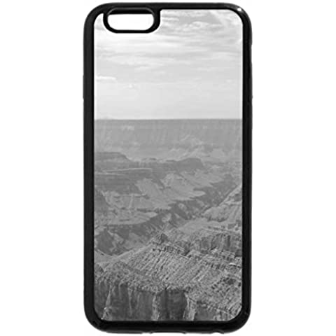 iPhone 6S / iPhone 6 Case (Black) Grand Canyon View From Bright Angel Point