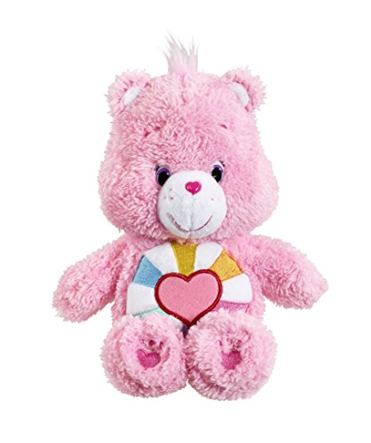 Vivid Phantasie Care flauschig Friends Hopeful Herz Bär Sitzsack Plüsch Spielzeug (Hat Bear Hug)