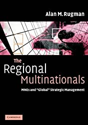 The Regional Multinationals: MNEs and