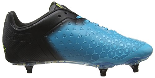 Canterbury Control Elite 6 Stud, Chaussures de Football Homme Bleu (X13 Atomic Blue)