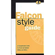 Falcon Style Guide