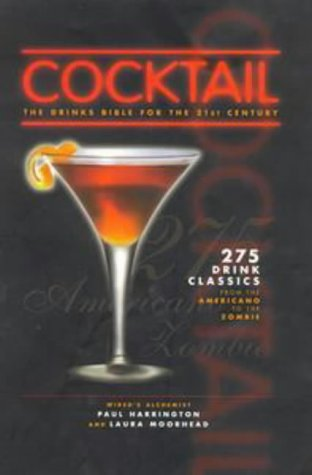 cocktail-the-drinks-bible-for-the-21st-century