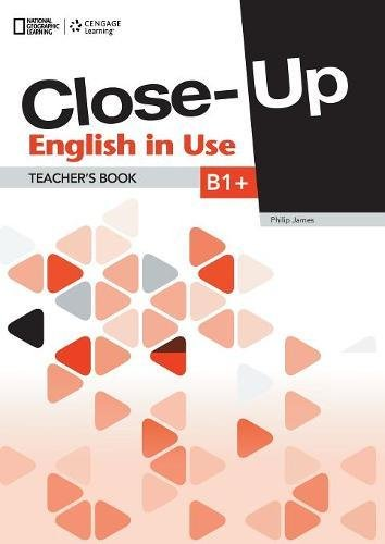 Close-Up English in Use B1+ Teacher's Book