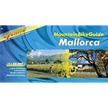 Bikeline. Cycline MountainBikeGuide Mallorca 1:50.000, wetterfest/reißfest