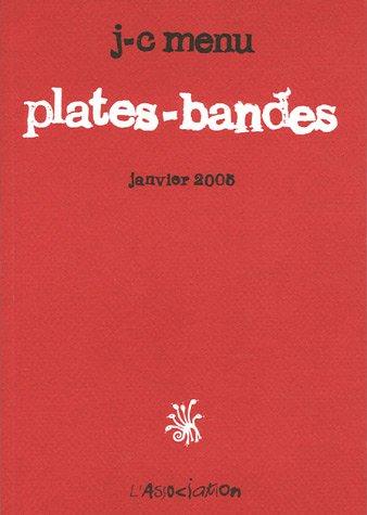 Plates-bandes