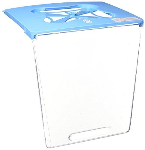 Catit Tür Montage Ersatz für Kapuzen Katzenstreu Pan, blau