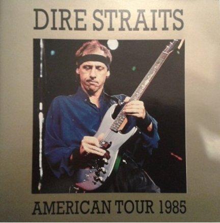 American tour 1985 (live, Cuyahoga Falls, USA, Aug. 5th, 1985)