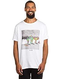 Herren T-Shirt Billabong Surf Check Lb T-Shirt