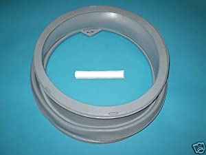 ZANUSSI washing machine door seal ZWF16070W 1600 6KG from Zanussi