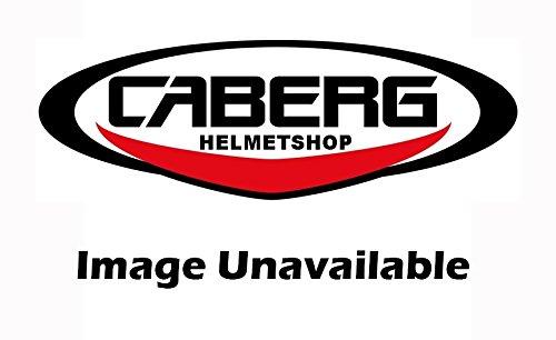 Caberg V2 407 [Boden, Gummi-Umrandung, Schwarz